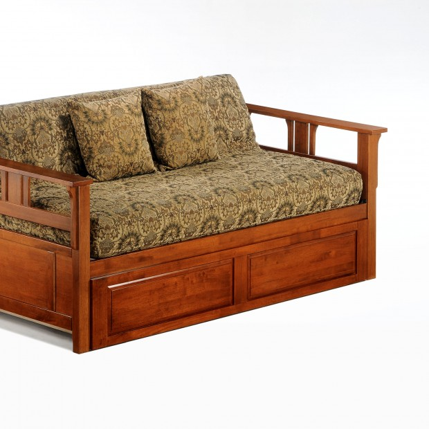 futon daybed frame 1