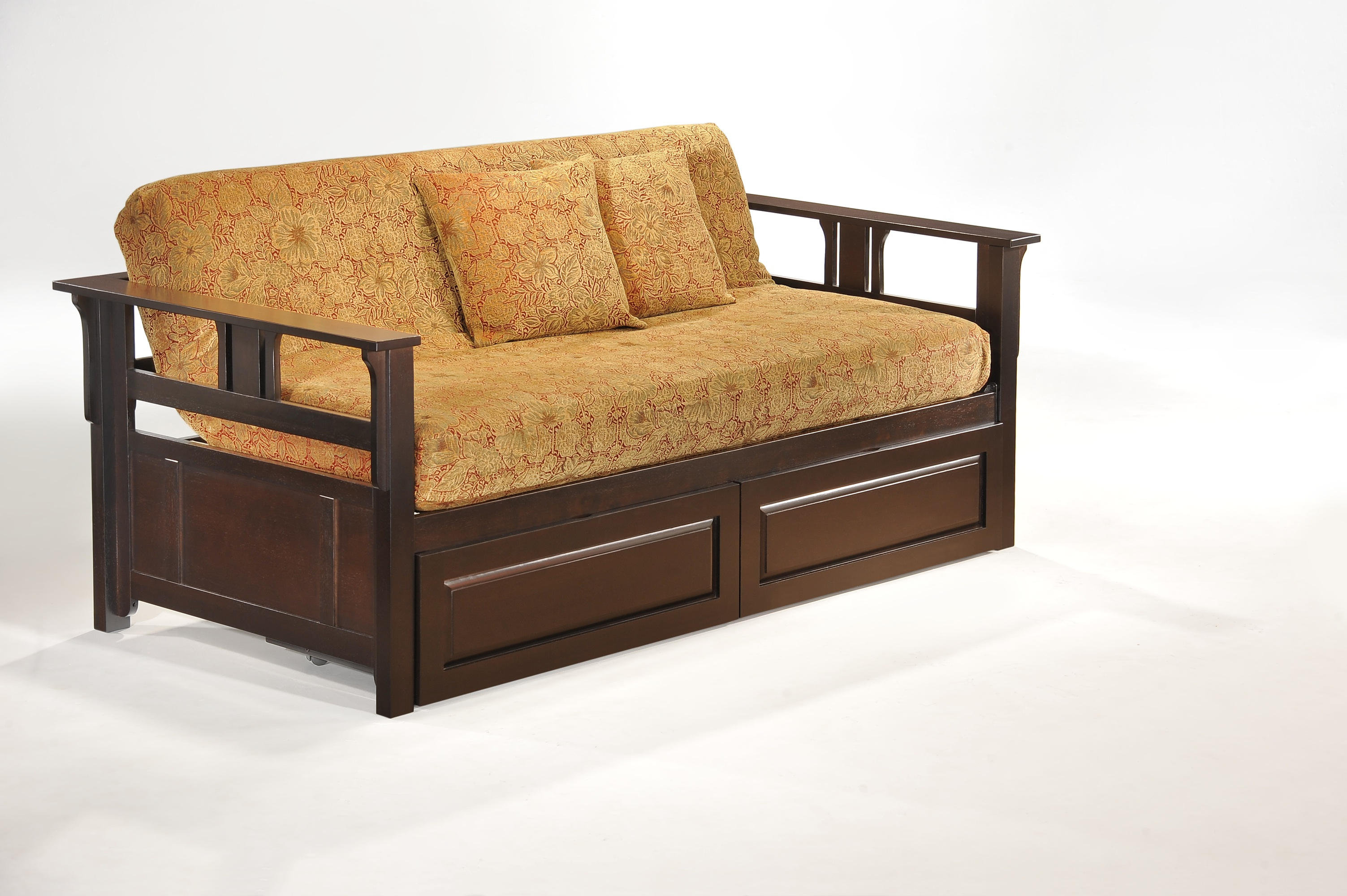 Teddy Roosevelt Daybed Frame Iowa City Futon Shop