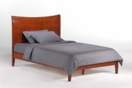 Blackpepper Bed (Cherry)