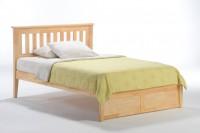 Rosemary Bed Full Natural