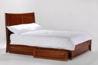 Saffron Bed w-drawer open (CH)2