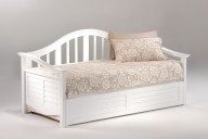 Seagull Daybed w trundle closed