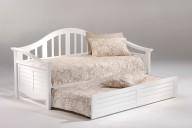 Seagull Daybed w trundle open