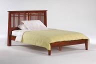 Solstice Bed (CH)
