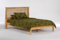 Solstice Bed (NA)