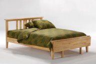 Thyme Footboard Bench