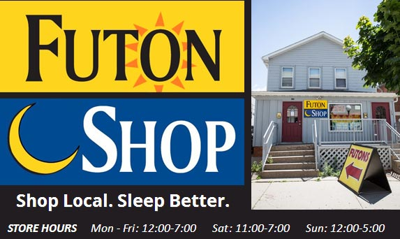 Iowa City Futon Shop